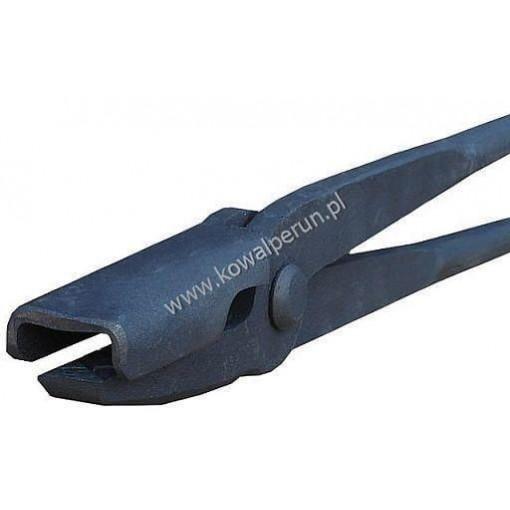 Flat convex tongs