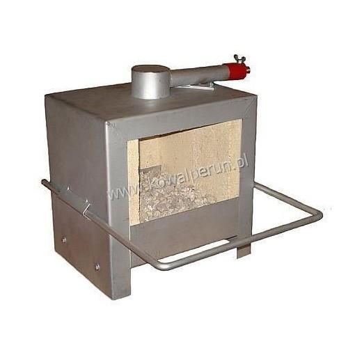 Gas forge PKG1