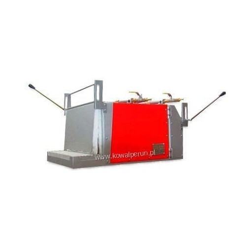 Gas forge VKP 6