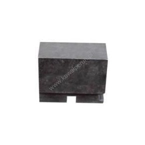 Anvils for flat die forging, cpl. ANYANG-A
