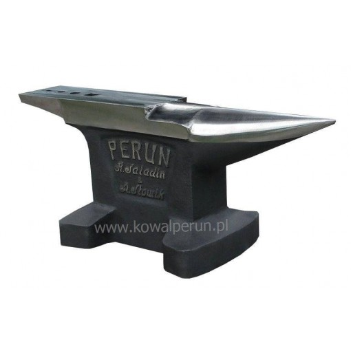 One horn anvil PERUN - SWISS