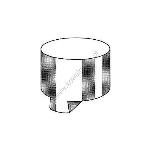 Anvils for flat die forging hammer SM-C