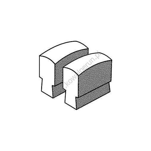 Anvils for flat die forging hammer SM-D