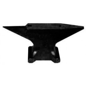 Conventional anvils with one horn type C