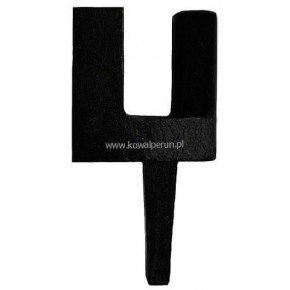 Blacksmith forks type I