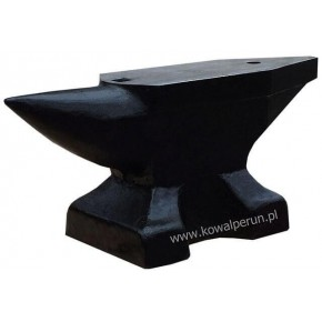 Conventional anvils with two horn type A