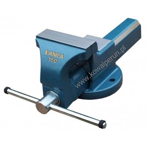 Locksmith vices Fortissimo