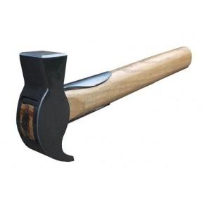 Hoof hammer