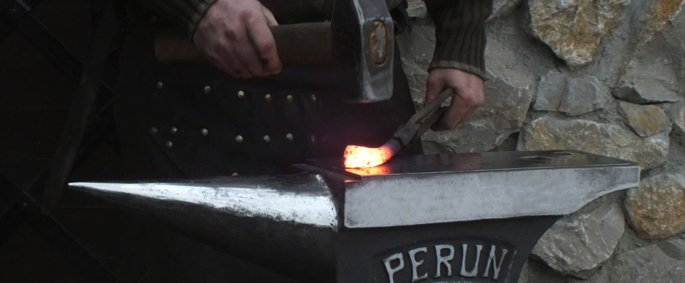 BLACKSMITH TOOLS CENTRE PERUN