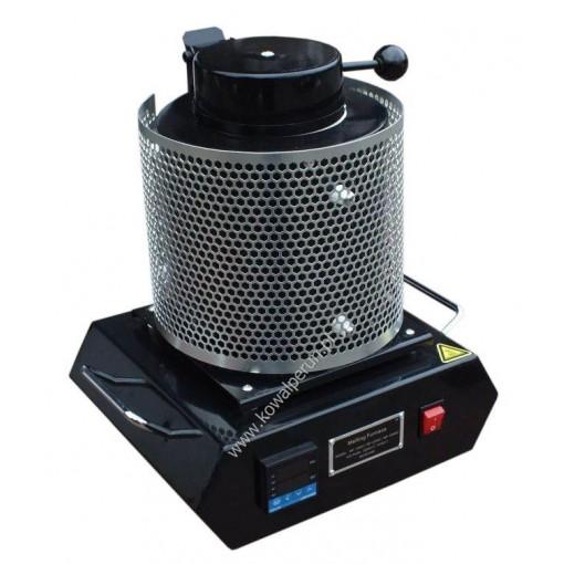 Electrical melting furnace 3 kg