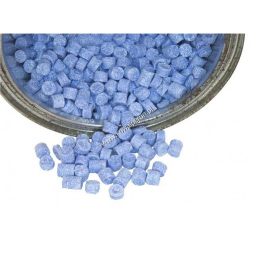 Granules for Al-Si alloys