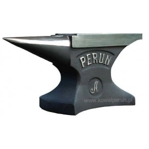 One horn anvils PERUN