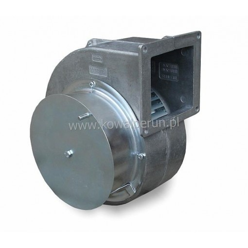 Blowers for forges type P1