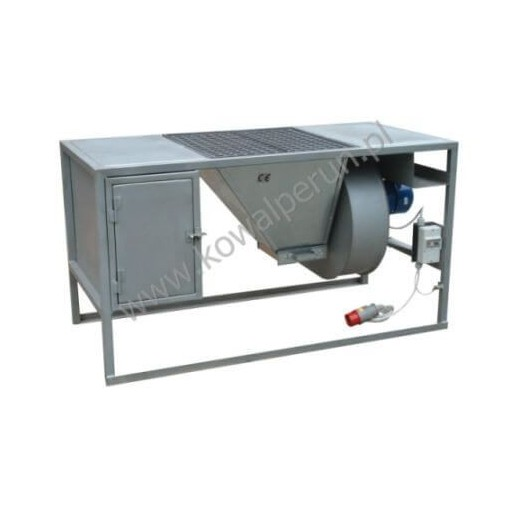 Welding tables with one grill type S0