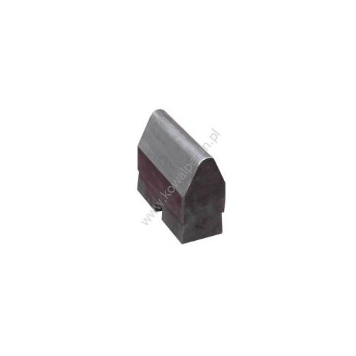 Anvils for flat die forging, cpl. ANYANG-E