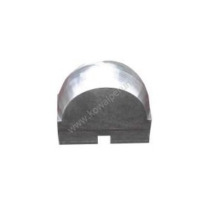 Anvils for flat die forging, cpl. ANYANG-G