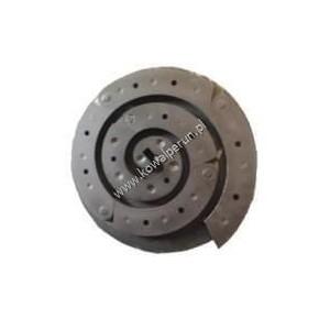 Spiral bending tool - S3