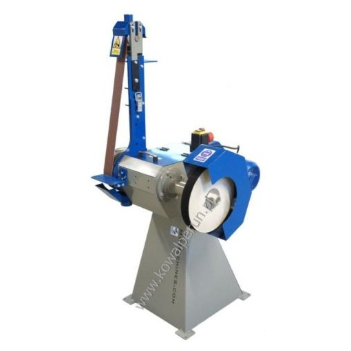 Polishing and grinding machines PM 100