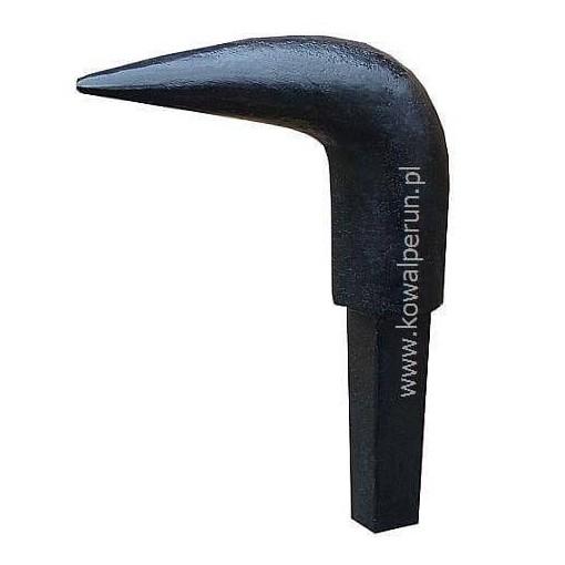 Blacksmith horns type II