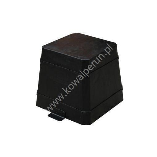 Blacksmith trunk - anvil 25-50 kg, 75-100 kg, 150-250 kg