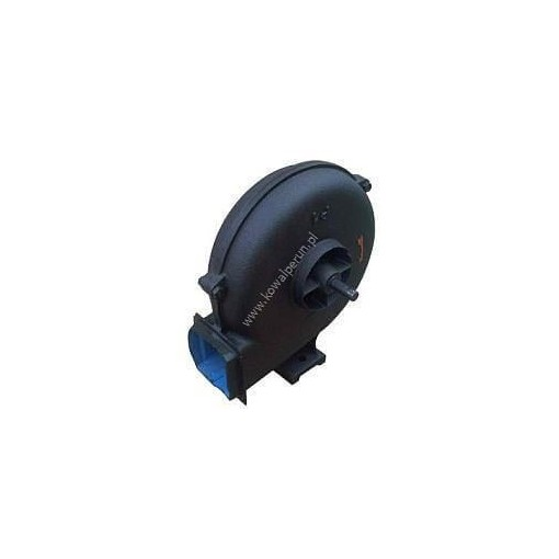 Blowers for forges type ESV 1
