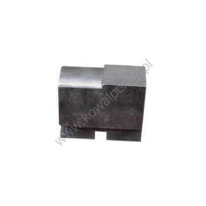 Anvils for flat die forging, cpl. ANYANG-C