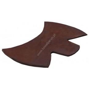 Anvil pads