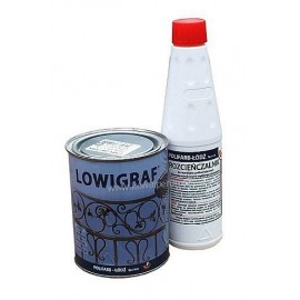 Paints, firewelding auxiliaries etc.