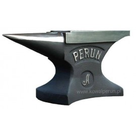 PROFESSIONAL ANVILS PERUN WITH ONE OR TWO HORNS