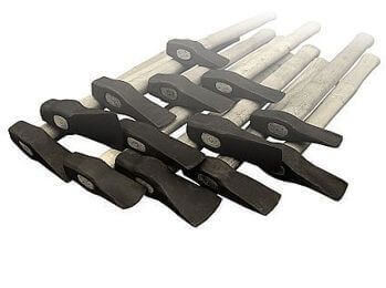 Centre Punches, Chisels, Blacksmith Punches